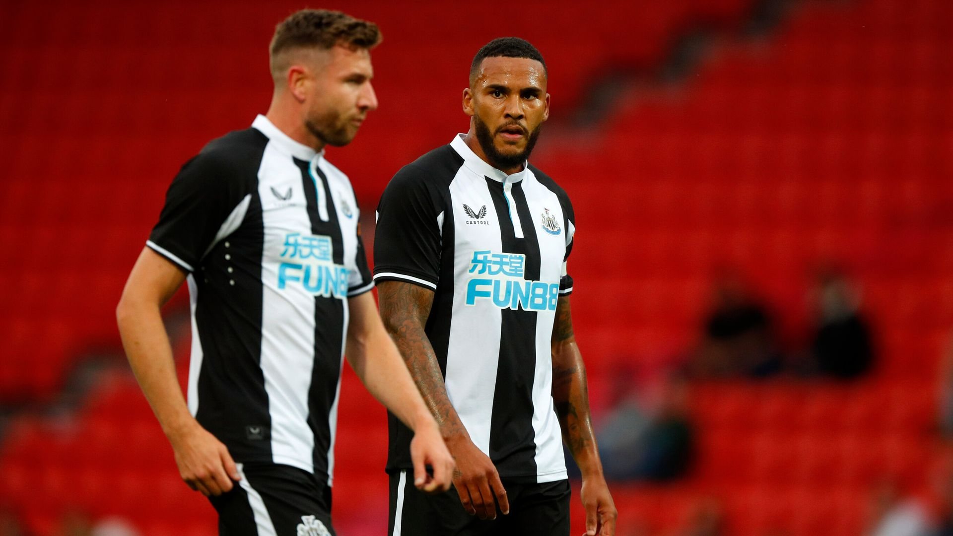 Friendlies: Newcastle booed off; Mahrez beauty for City