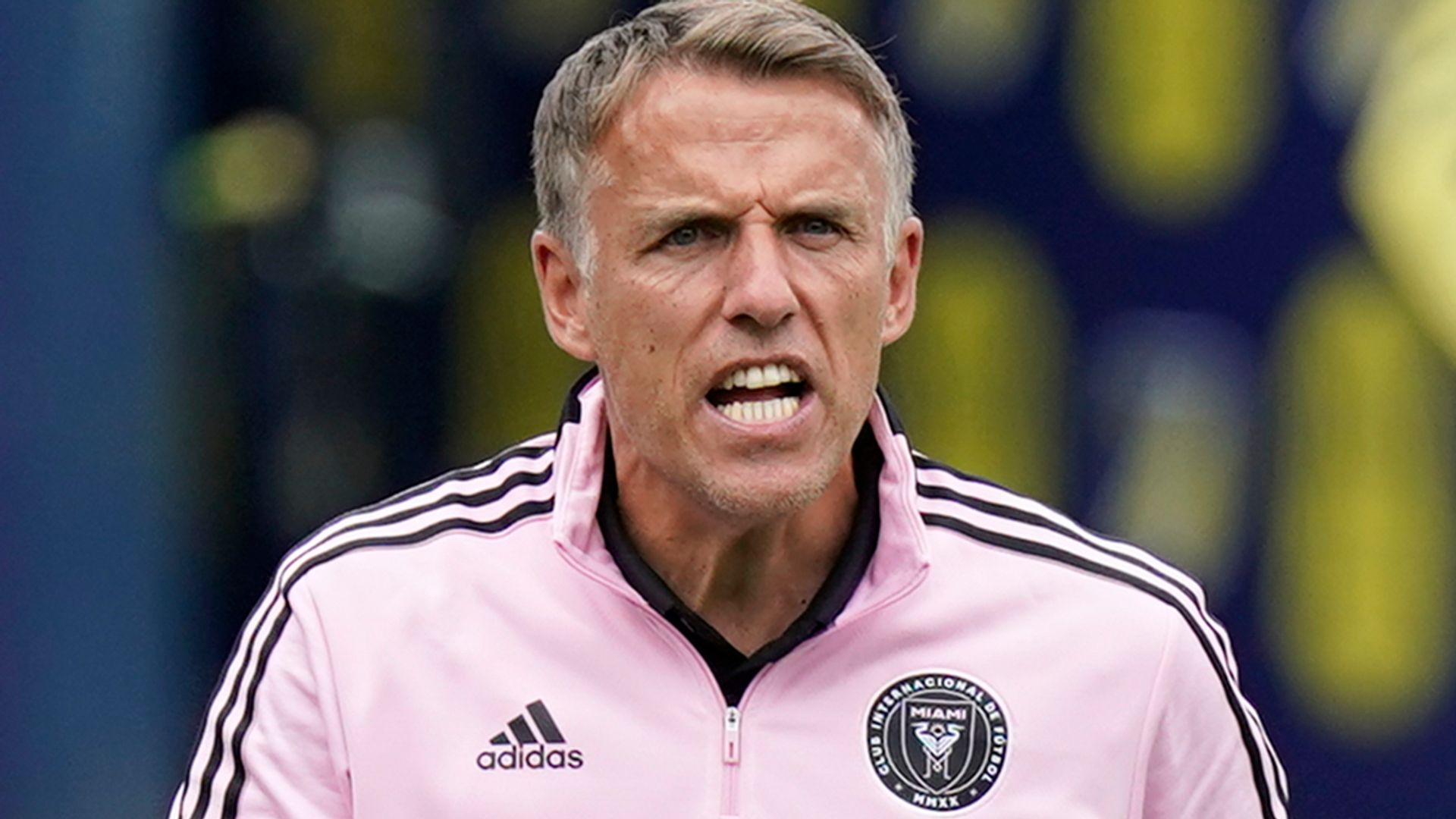 Neville knows 'consequences' after Miami thumped 5-0 in MLS