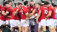 British and Irish Lions: What Experts Said After First Test Win Against South Africa    Rugby Union News