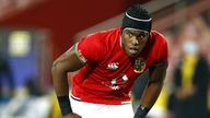 British and Irish Lions: Captain Alun Wyn Jones warns that the job is not yet finished after victory against South Africa    Rugby Union News