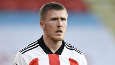 John Lundstram has joined Rangers