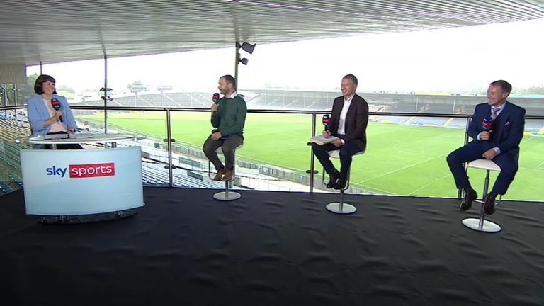 Sky Sports' GAA panel discusses the pros and cons of the rule which was introduced this year