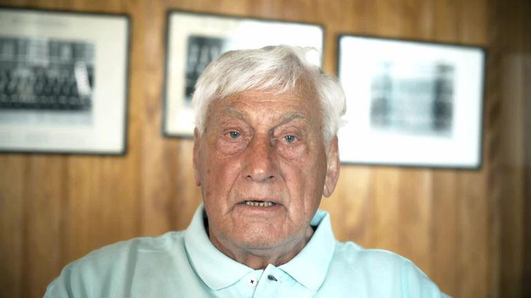 Les légendes des Lions Willie John McBride, Sir Gareth Edwards, Andy Irvine et Fran Cotton réfléchissent à la tournée invaincue de 1974 et envoient des messages à la classe de '21