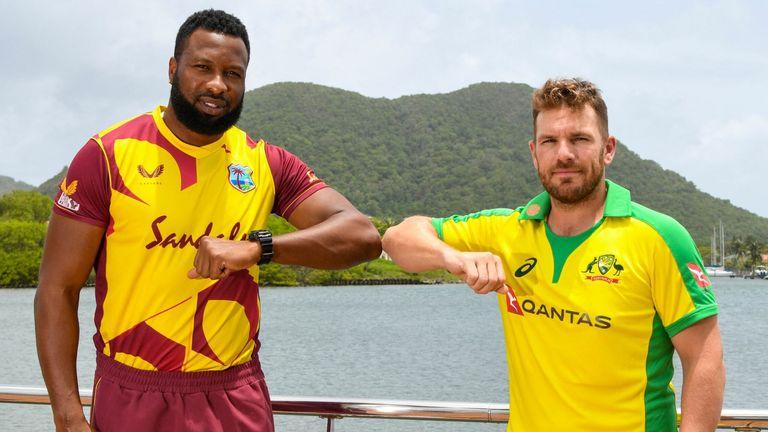 West Indies vs Australia ODI postponed in Barbados after positive Covid case |