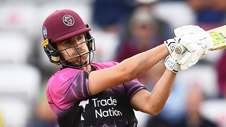 Royal London One-Day Cup: Somerset beat Glamorgan by one point in a thrilling finish    Cricket News