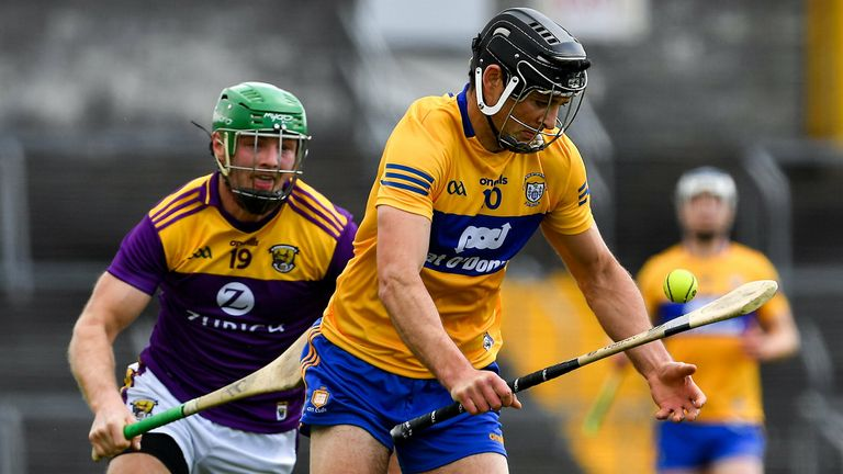 Clare and Wexford face off on Saturday afternoon in Thurles
