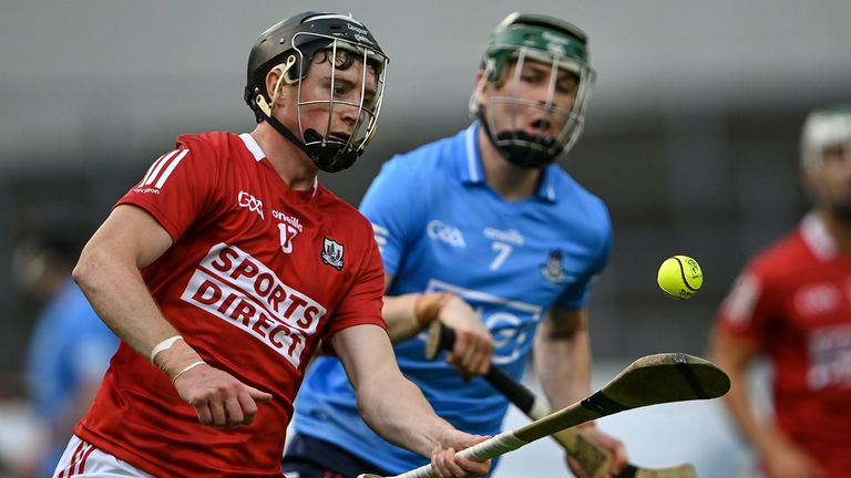 Jack O'Connor is developing into one of the most dangerous forwards in Ireland