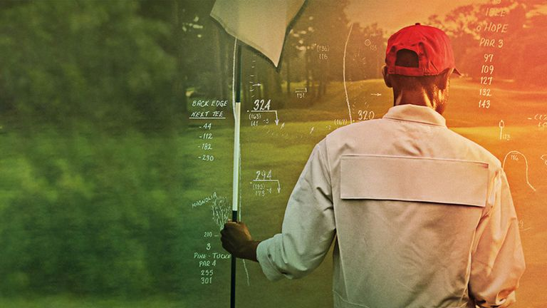 Loopers explores the personal bond between golfers and caddies