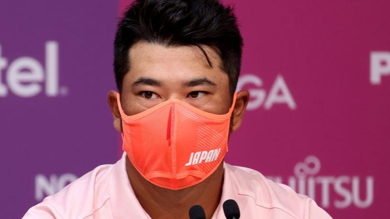 Tokyo Olympics: Masters champion Hideki Matsuyama hopes for golf gold after