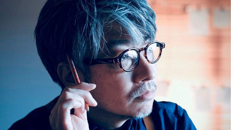 Kentaro Kobayashi, sacked Tokyo 2020 opening ceremony director