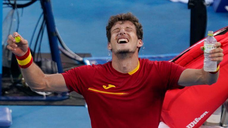 Pablo Carreño Busta se lo llevó todo tras ganar una medalla de bronce en los Juegos Olímpicos