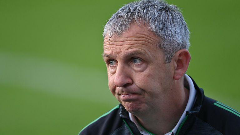 Peter Keane must adapt his preparations