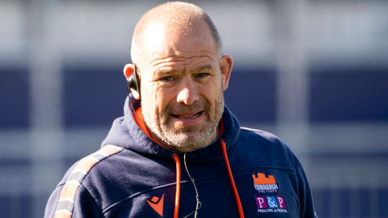 Eddie Jones says England are lucky to have Richard Cockerill and Anthony Seibold on their coaching staff