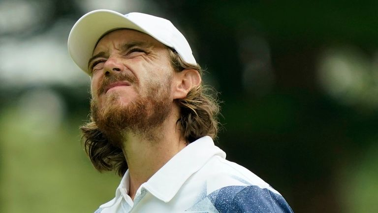Tommy Fleetwood has featured in the play-offs in each of the previous three seasons