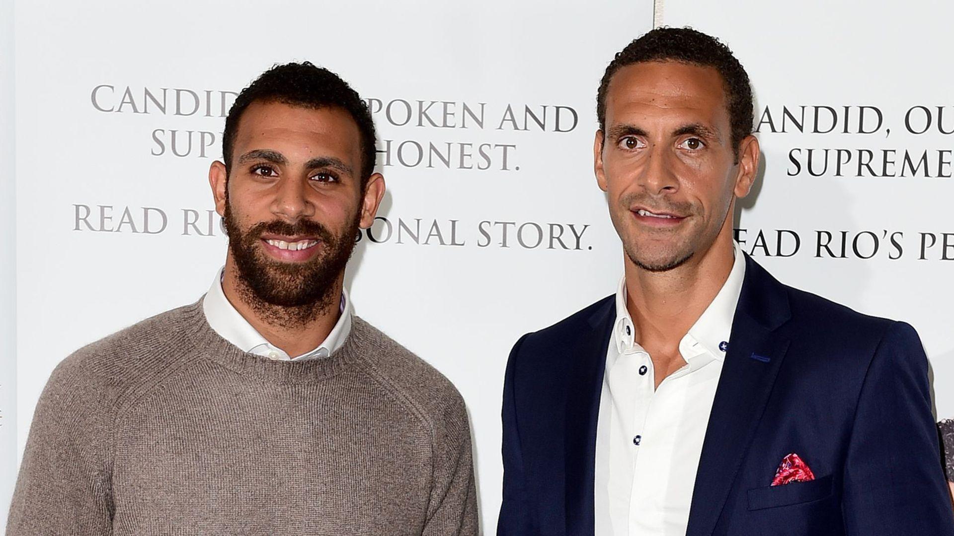Rio and Anton Ferdinand back West Ham takeover bid