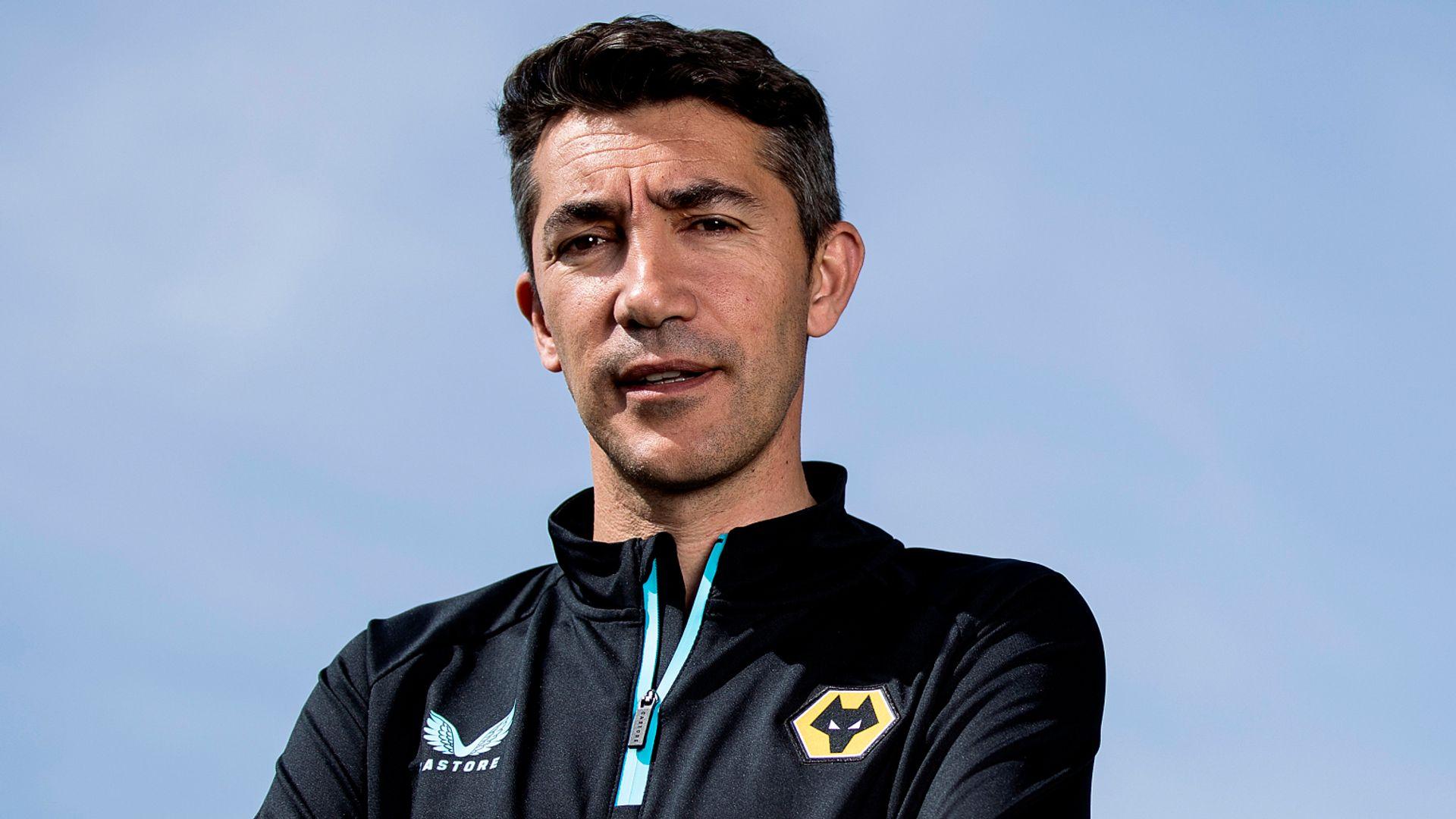 Lage explains new Wolves vision
