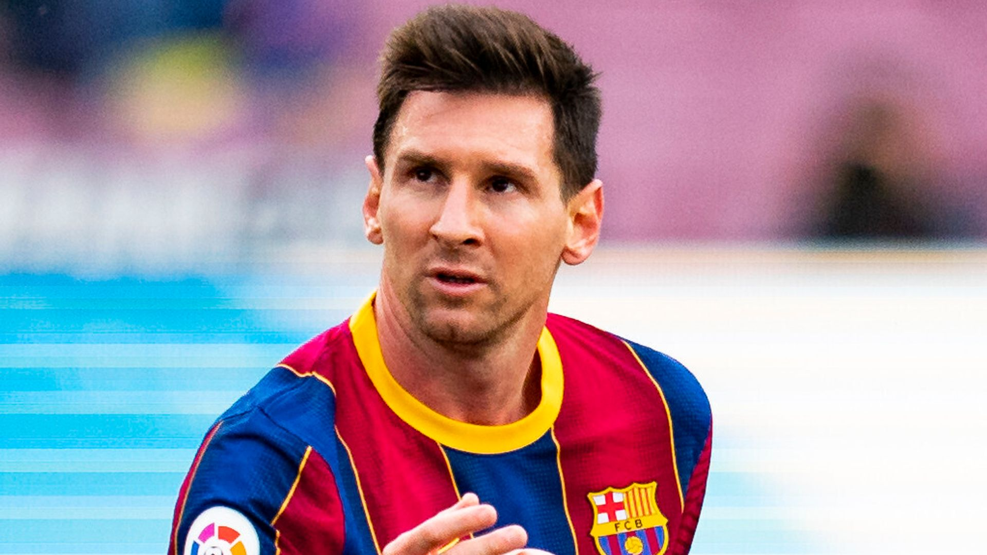 Messi reviewing final details of PSG offer