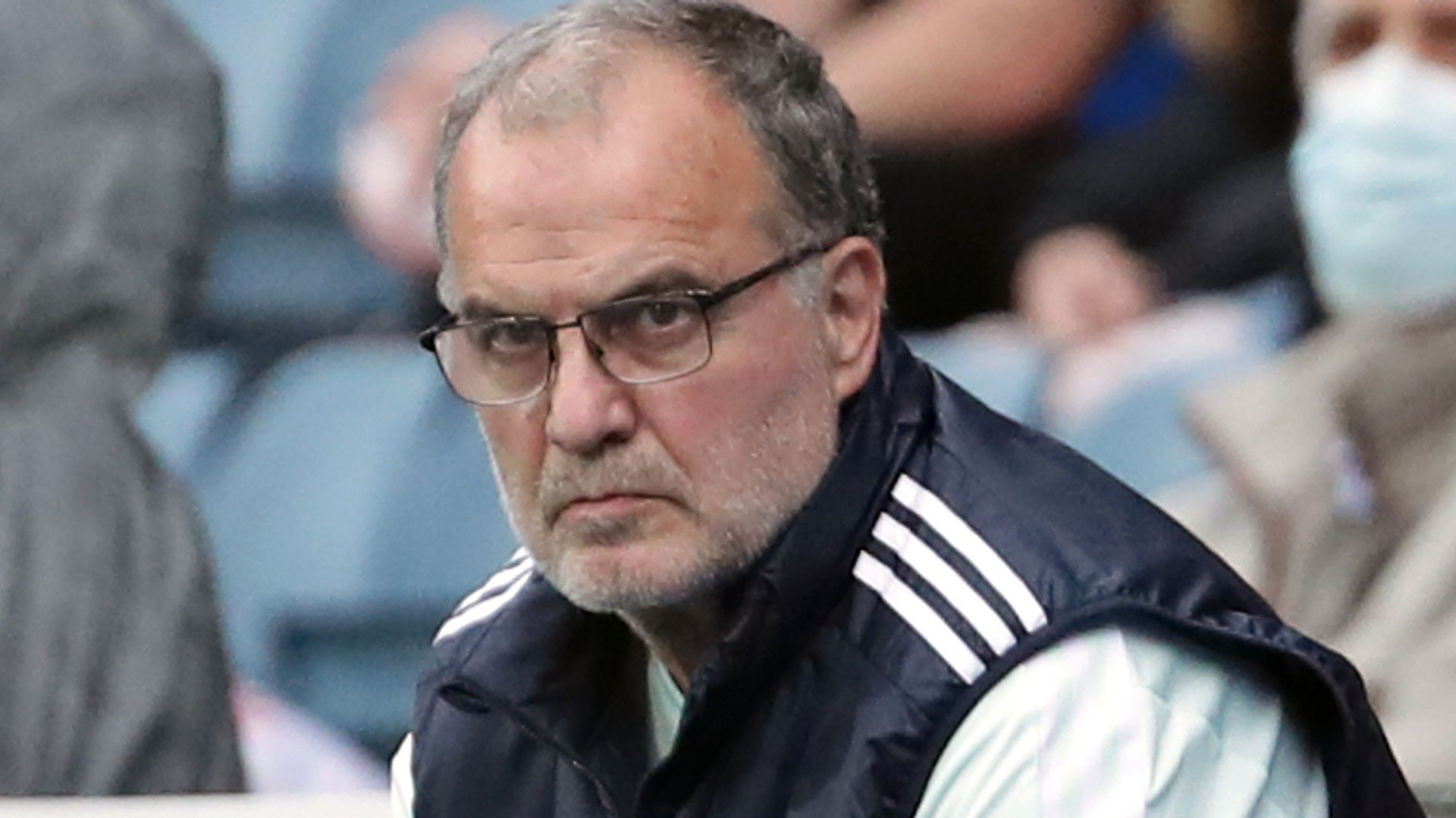 Bielsa signs one-year Leeds contract extension