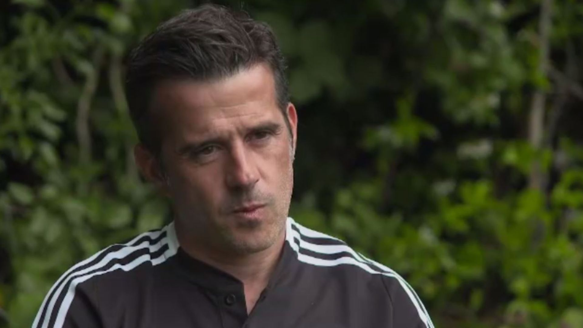 Silva targets stability at Fulham