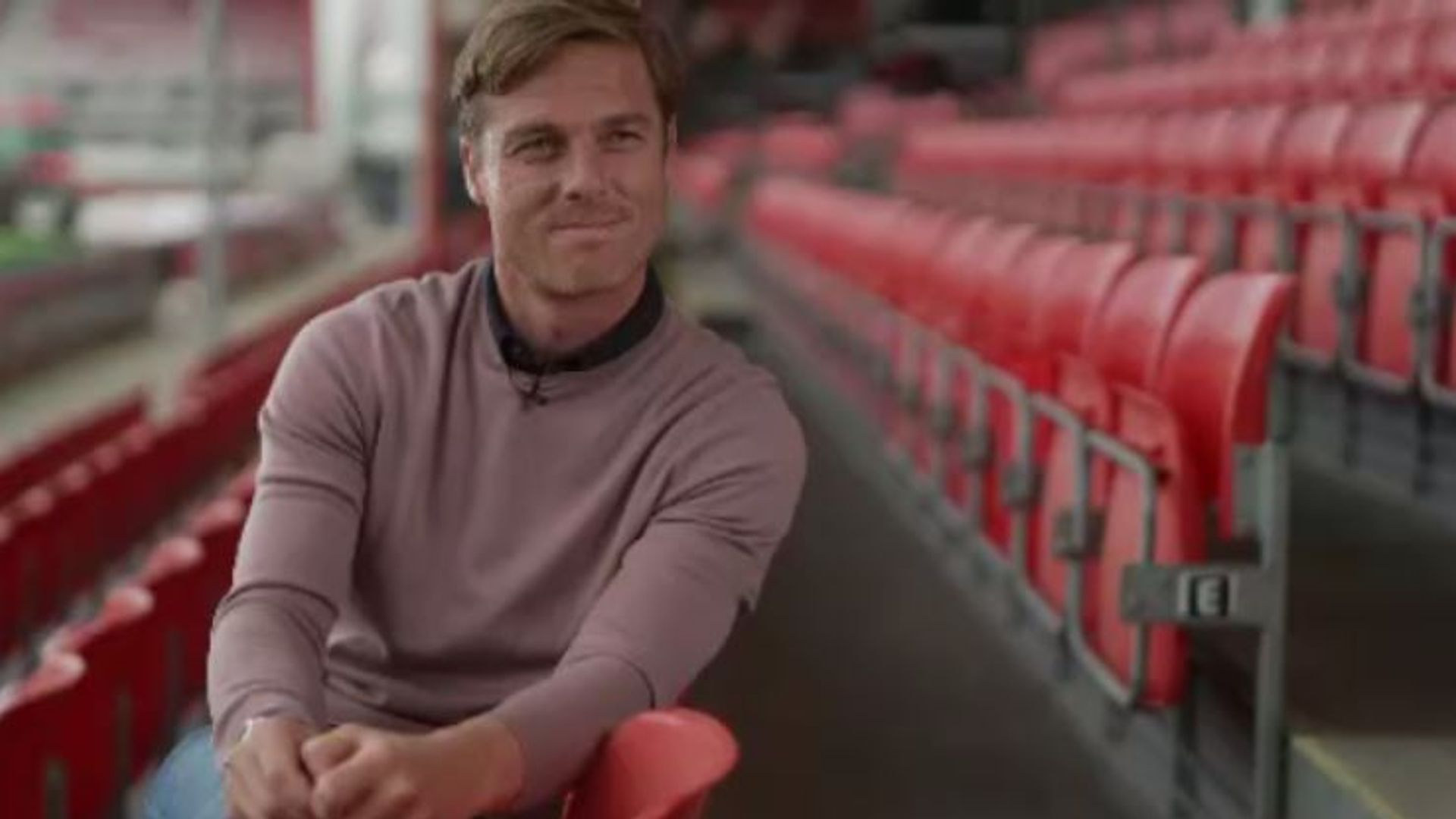 Parker's Bournemouth pull and promotion aim
