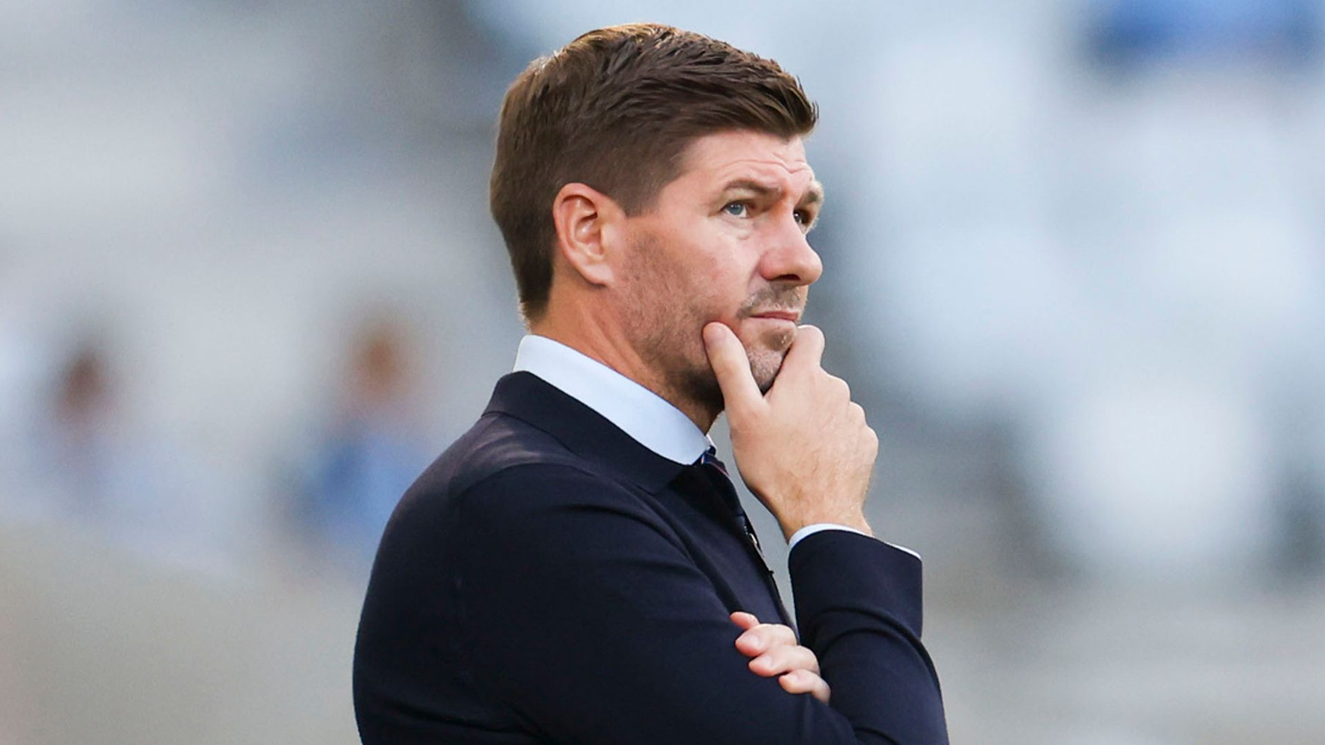 Gerrard: Fear and panic cost us against Malmo