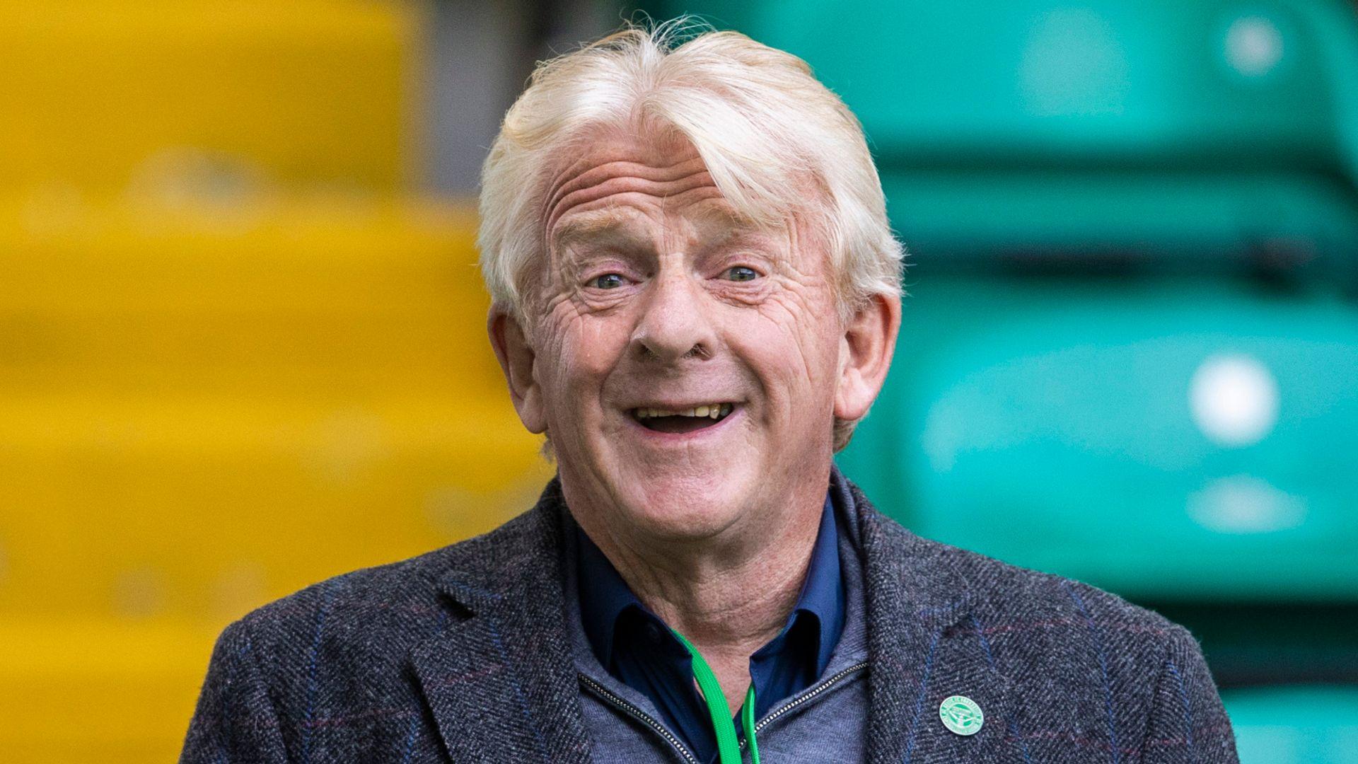 SFA may investigate Strachan's Celtic return