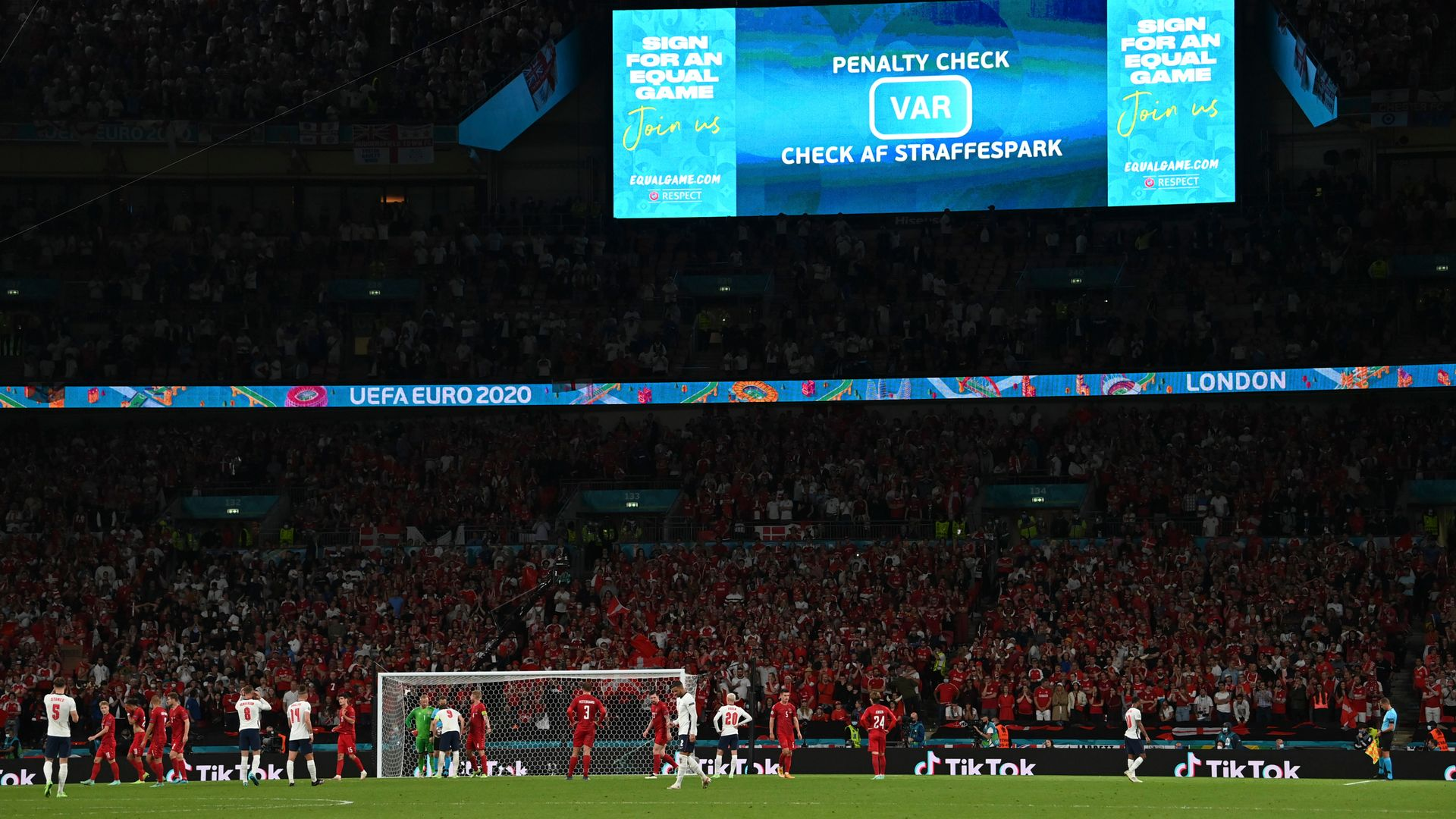 World Cup 2022: VAR to be used in qualifiers in Europe from next month |
