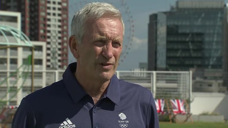 British Swimming's head coach Bill Furniss says the Team GB squad has risen to the challenge after recording their best-ever medal haul at the Tokyo Olympics