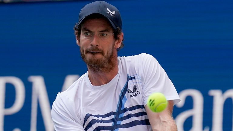 Andy Murray could meet Alexander Zverev in the third round at Indian Wells