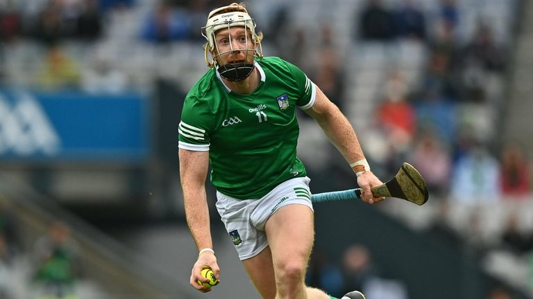 Could Cian Lynch become just the second player after Henry Shefflin to be named Hurler of the Year on more than one occasion, since the gong's introduction in 1995?