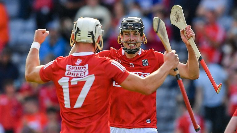 Will Cork end a 16-year wait?