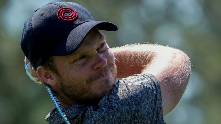 Danny Willett won the BMW PGA Championship in 2019