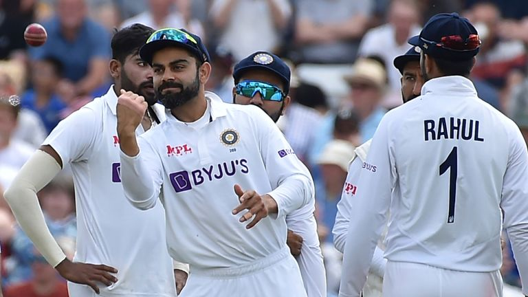 Dinesh Karthik says India will take much more from the drawn first Test than hosts England and other batsmen must stand up and support Joe Root