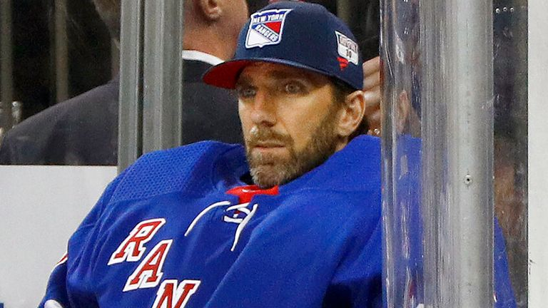 Swedish goalie Henrik Lundqvist has announced his retirement from ice hockey after a remarkable career