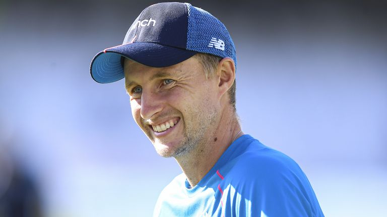 England captain Joe Root to name his Ashes team on Sunday