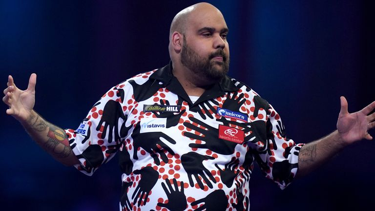 Wayne Mardle tells us the story of Kyle Anderson's darts career and praises the sacrifices he made after the Australian sadly passed away this week