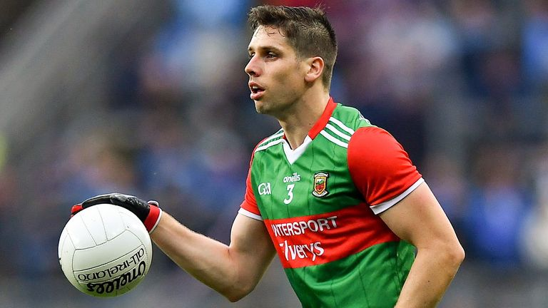 Mayo will face the winner of Kerry vs Tyrone in the final