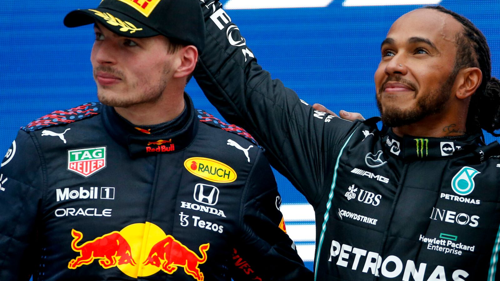 Russian GP: Max Verstappen's second place 'like a victory' to Red Bull, Lewis Hamilton calls it 'mega damage limitation'