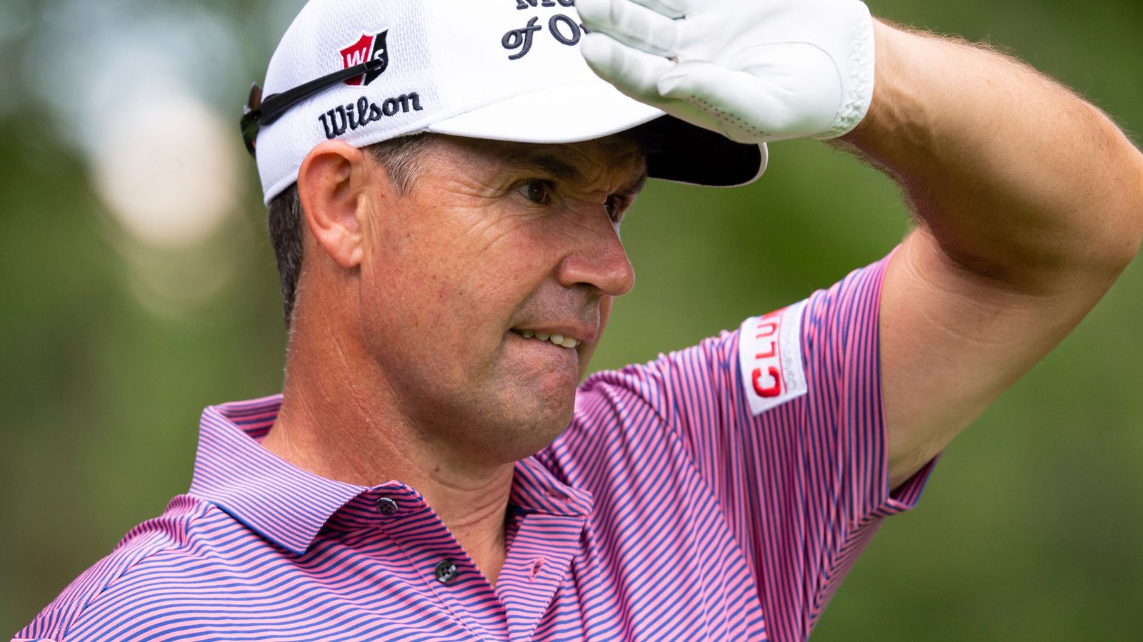Ryder Cup 2020: Padraig Harrington excited by 'well balanced' Team Europe ahead of trophy defence