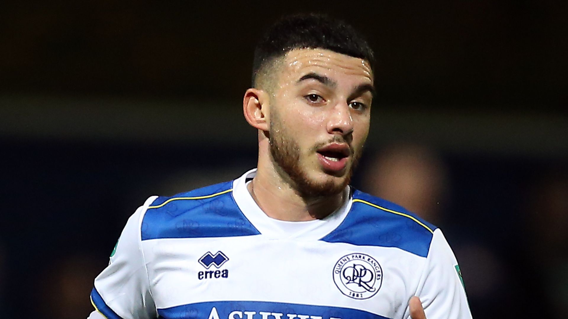 Chair seals late win for QPR