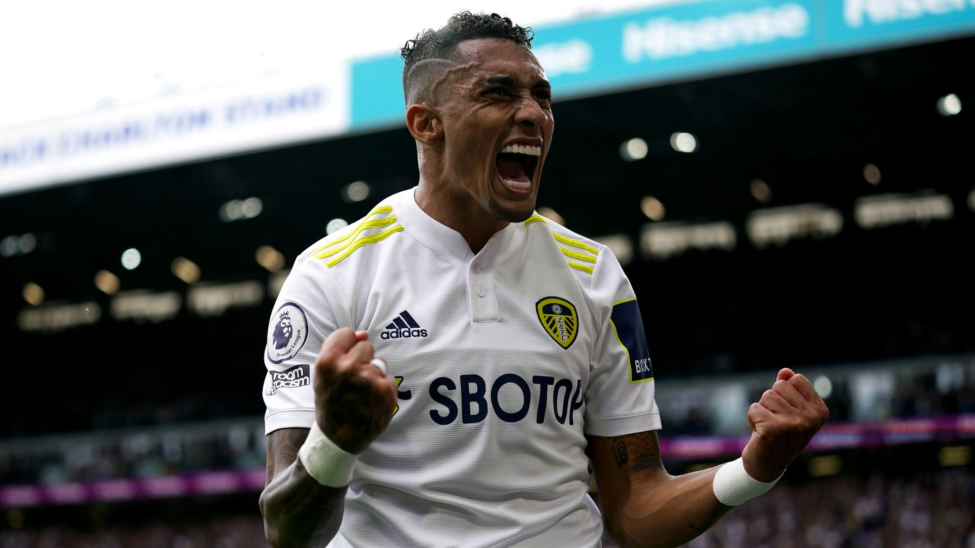 Southampton vs Leeds preview: Raphinha in race against time
