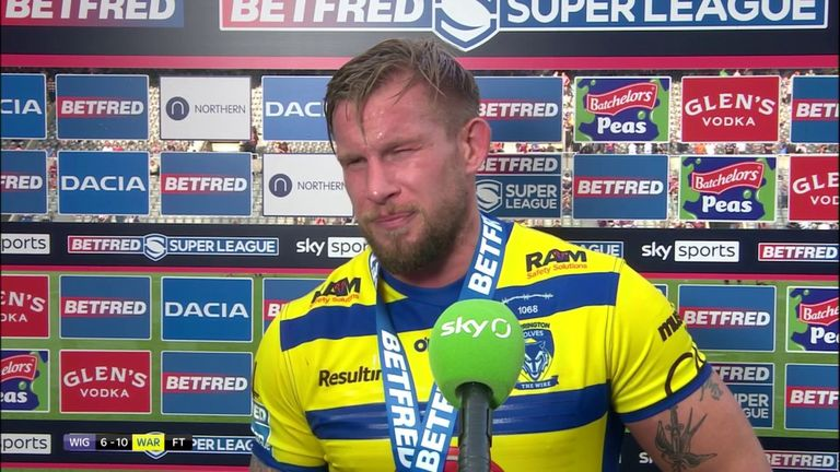 Mike Cooper bigs up the Magical Weekend concept after a tough match against Wigan