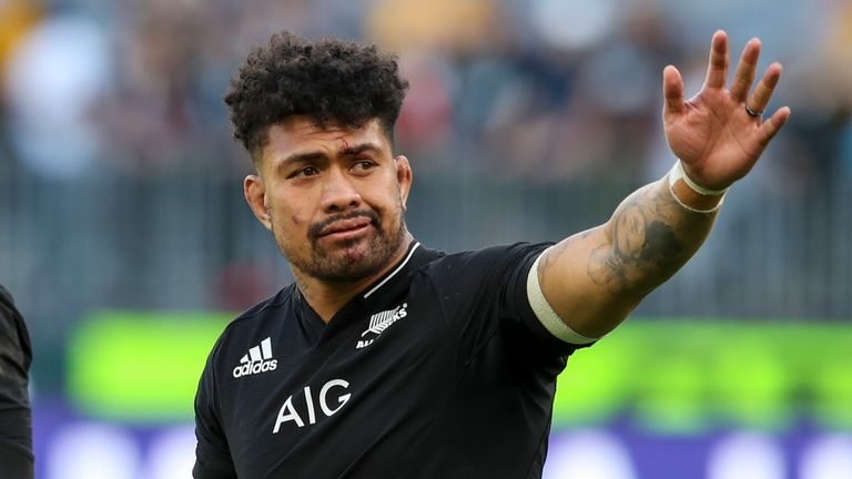 Savea, who captains the All Blacks in the absence of Sam Cane and Sam Whitelock, says NZ are wary of South Africa but know what's coming