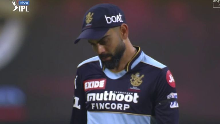 IPL: Andre Russell and Varun Chakravarthy play Kolkata Knight Riders against Royal Challengers Bangalore |  Cricket News