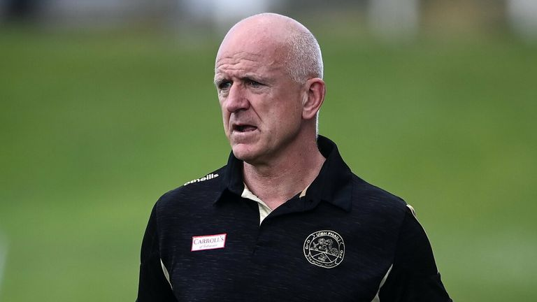 John Maughan has strengthened his backroom team