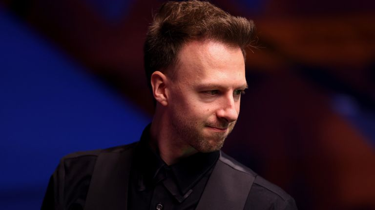 Judd Trump was hammered 11-1 by Jayson Shaw at US Open in Atlantic City