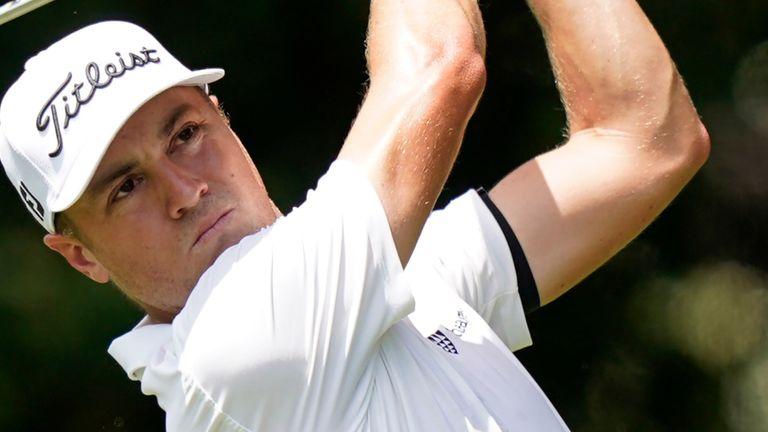 Justin Thomas ingin menjadi pemain ketiga yang memenangkan Piala FedExCup beberapa kali