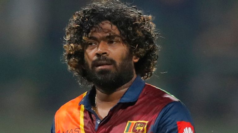 Lasith Malinga retired from cricket at the age of 38