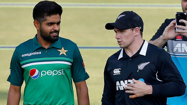 New Zealand's limited overs tour of Pakistan has been abandoned