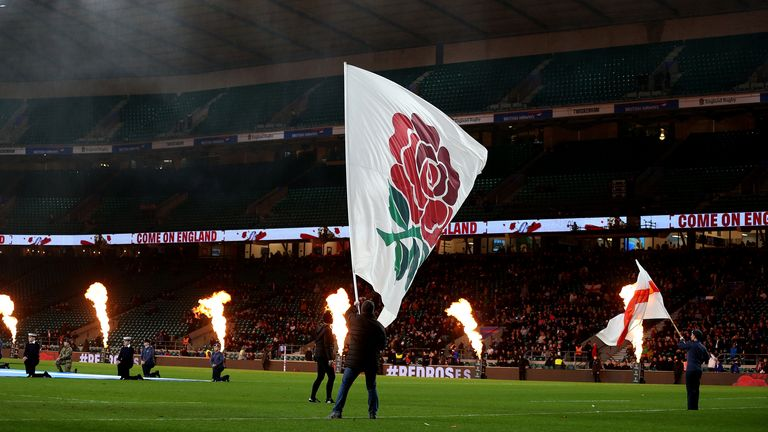 Rugby World Cup: England interested in hosting the 2031 tournament |  Rugby Union News
